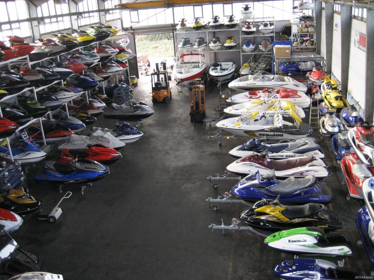 Indexon Yamaha Jet Ski Ps
